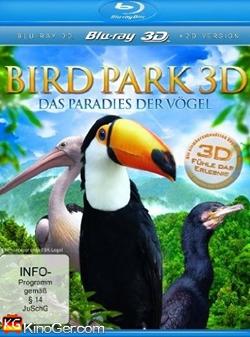 Birdpark - Das Paradies der Vögel (2012)