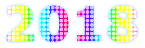 Цифра 2018