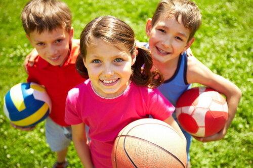Успеваемость детей могут улучшить занятия спортом