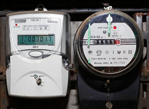 Какие бывают счетчики электроэнергии