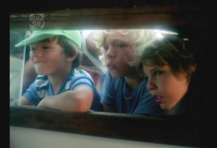 Promiscuidade, os Pivetes de Kátia (1984) Altyazı