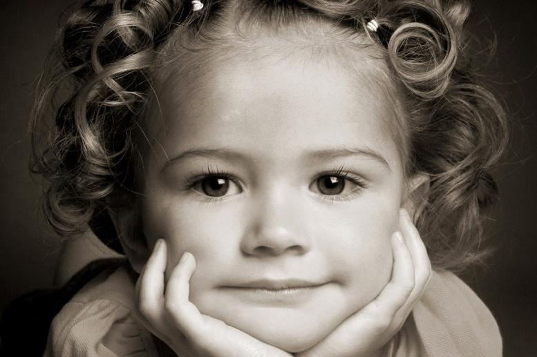 взгляд ребенка проникновенное фото 4
