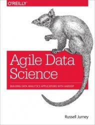 Книга Agile Data Science