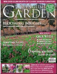 The English Garden №4 2013