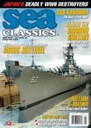 Sea Classics 2010-05