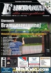 Elektronika Dla Wszystkich №10 2012