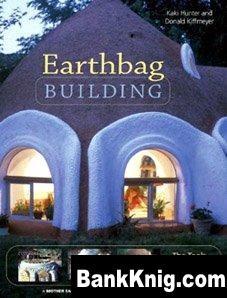 Книга Earthbag Building
