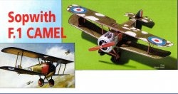 Sopwith F1 CAMEL [ABC 2002-10]
