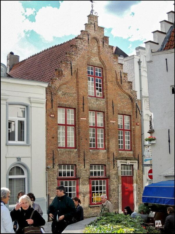 Brugge 9464 Dijver