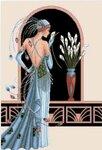 На склад поступили необычные новинки от ROGOBLEN.  Представлены гобелены-триптихи - Розовый аромат (1.20)...