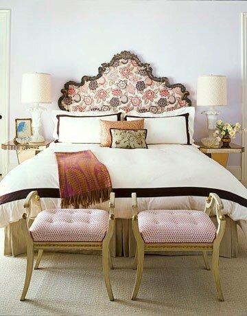 Спинки кровати