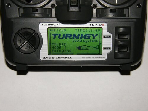 Turnigy 9X