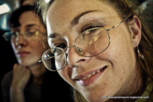 4 месяца спустя или блоггеры на Крите (смешное2)