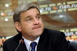 За срыв подготовки к саммиту АТЭС-2012 ответит Дарькин?