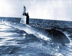 Первую подлодку типа «Борей» получит Тихоокеанский флот