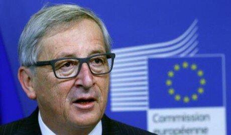 Жан-Клод Юнкер: Евросоюз потеряет смысл без Шенгенской зоны