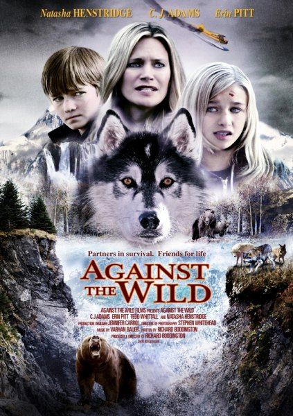 Против природы / Against the Wild (2014) WEB-DL 720p + WEB-DLRip