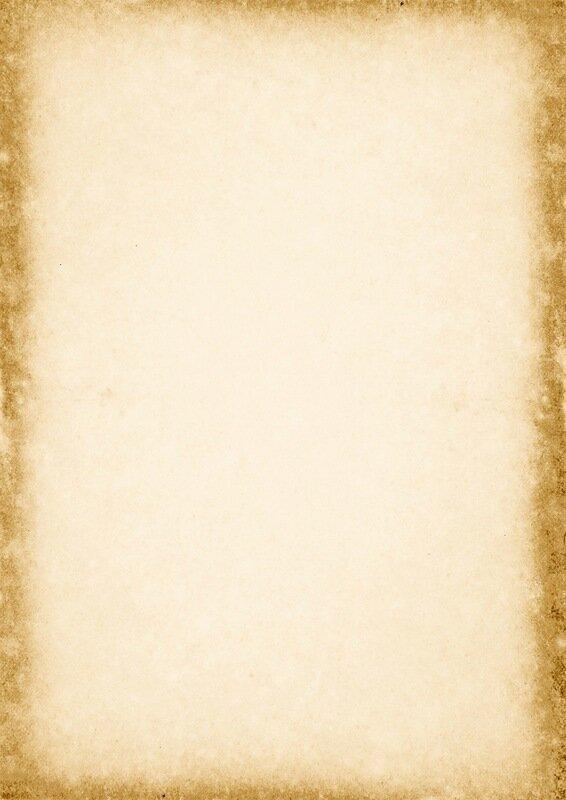 【免抠PNG素材篇】各种纸张模板 第1辑 - 浪漫人生 - .