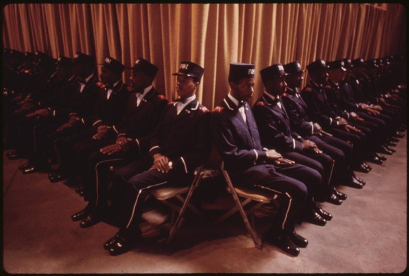 Негритянский квартал в Чикаго 1970 х годов 0 131c85 686d096b orig