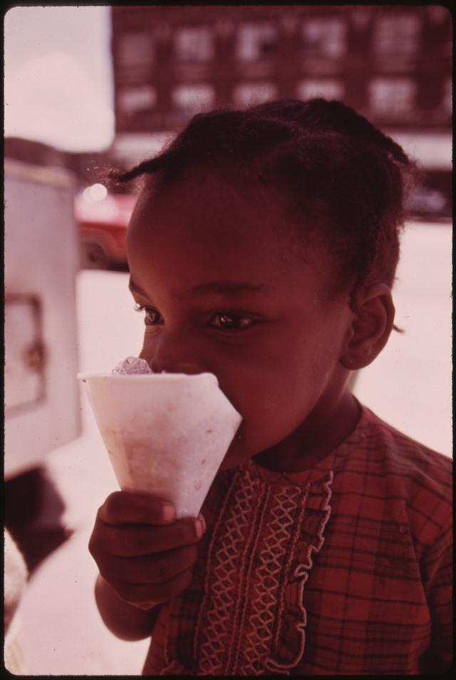 Негритянский квартал в Чикаго 1970 х годов 0 131c8b ce8a609a orig