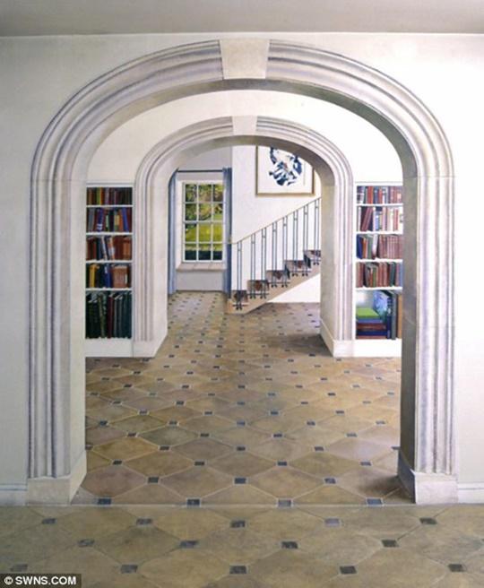 3D работы британской художницы Джанет Ширер 0 142324 78f840df orig