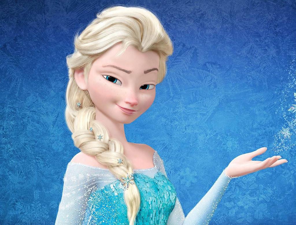 Диснеевские принцессы без макияжа