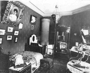 Комната для гостей.