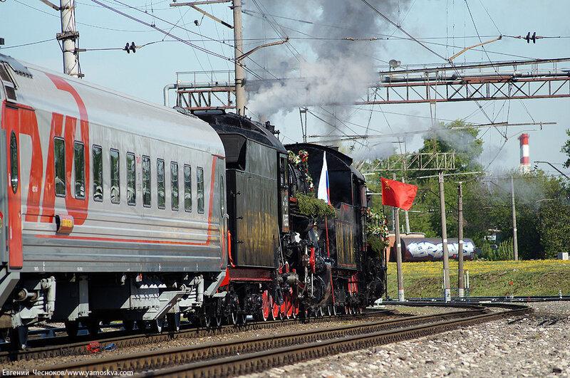 Весна. Рижский. Поезд Победы. 09.05.14.56..jpg