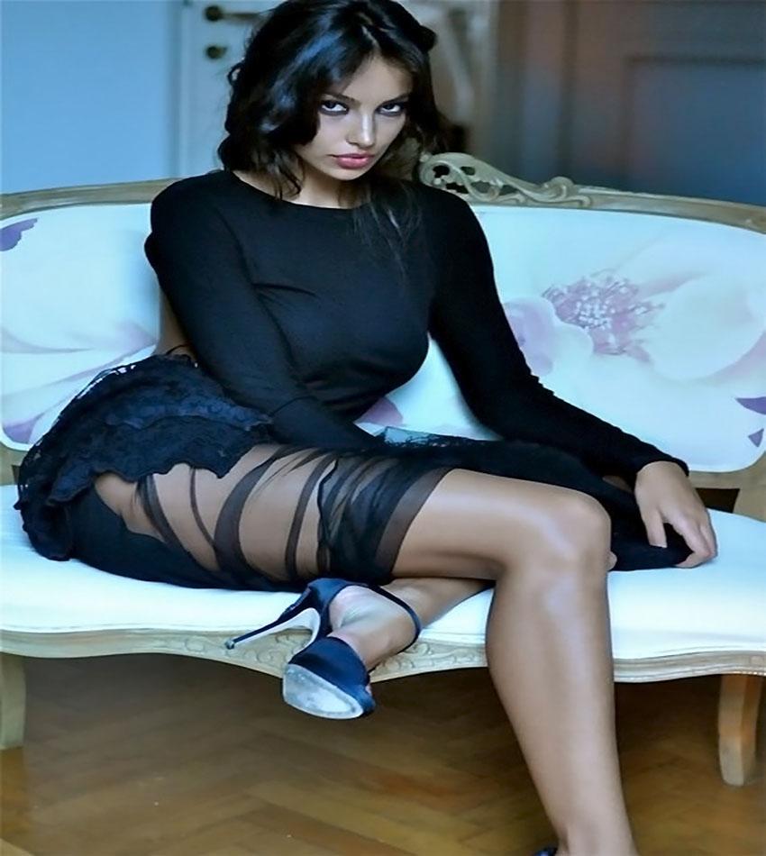 Girls, Girls, Girls: Madalina Diana Ghenea