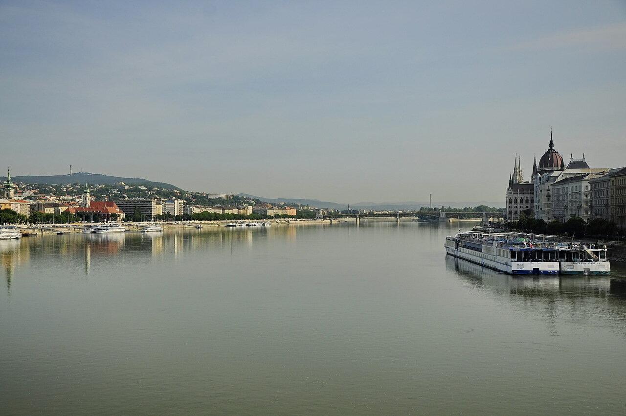 Дунайское утро