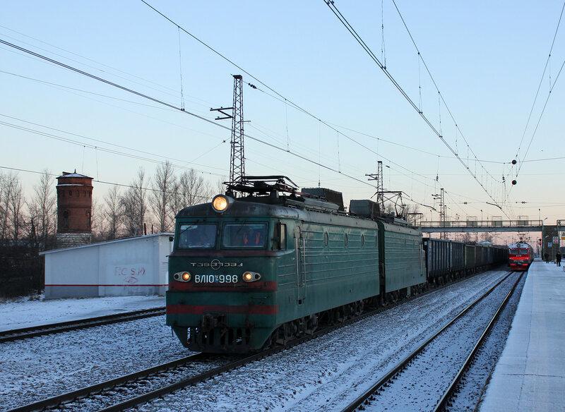 ВЛ10у-998