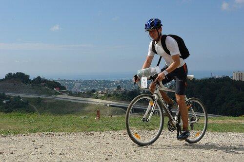 ВелоТропики 2011 - положение и заявка