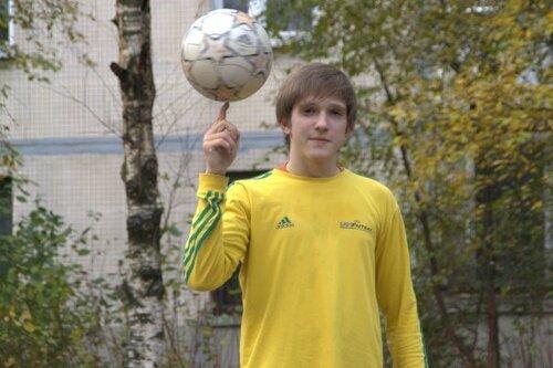 Евгений Барузнин