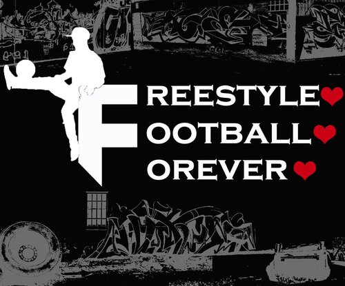 Freestyle Football Forever