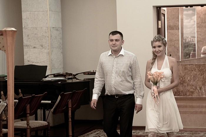 свадьба. фотограф в Москве