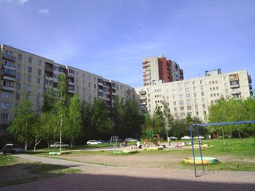 Шипкинский пер. 1