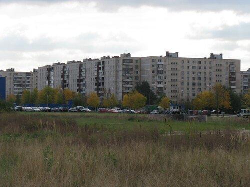 Загребский бульвар 31к5