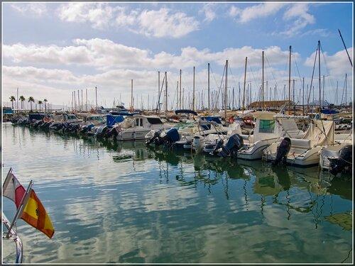 Испания, фото, курорт, элитная недвижимость