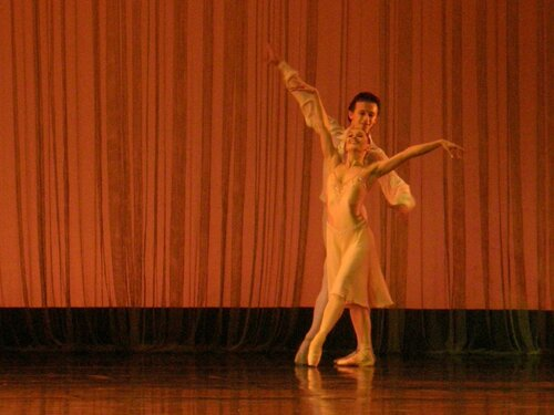 Гала-Балет 10 октября 2010