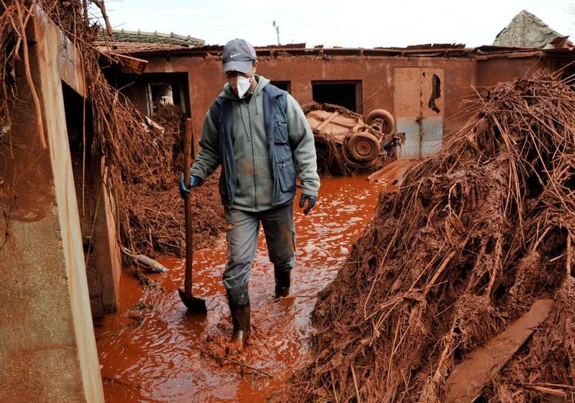химическое загрязнение окружающей среды и его последствия: