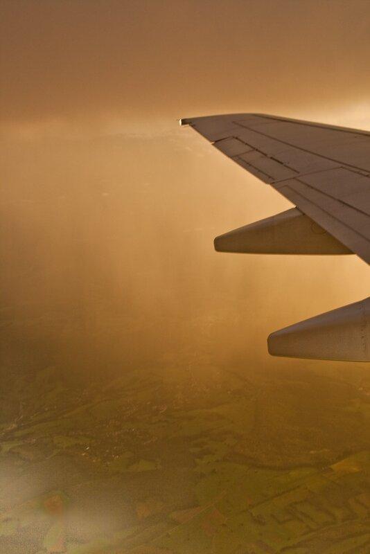 фотографииберлин, германия отчёт, германия фотоотчёт, фото из самолёта