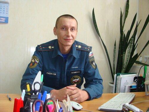Олег Геннадьевич Ратников