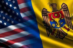 Вашингтон будет и дальше поддерживать Молдову в развитии