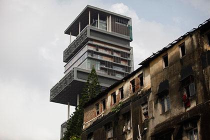 Самые дорогие апартаменты миллиардеров по оценке Forbes