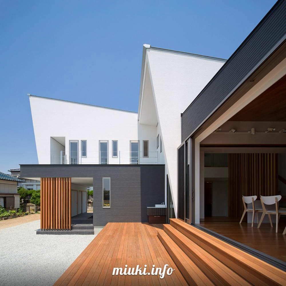 Японское жилье