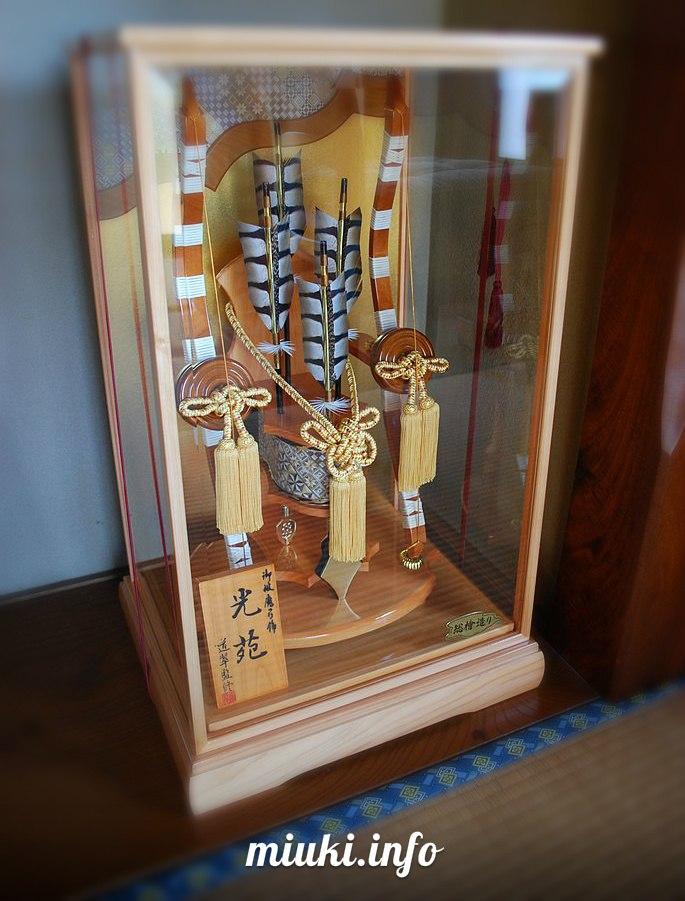 Японские новогодние подарки, сувениры, талисманы