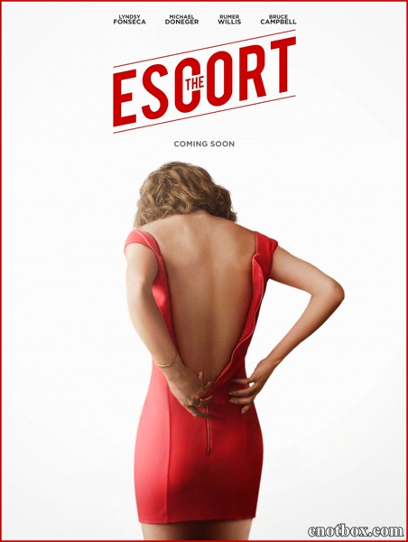 Эскорт / The Escort (2015/WEB-DL/WEB-DLRip)