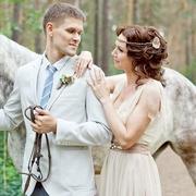 Топазовая свадьба (16 лет)