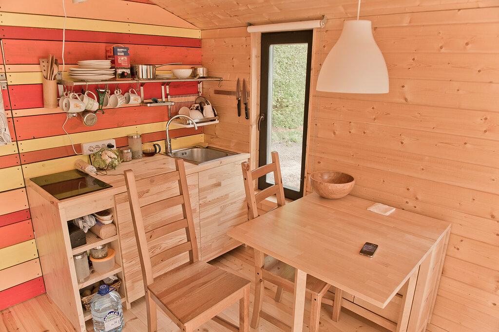 Кухня в садовом домике своими руками фото 68