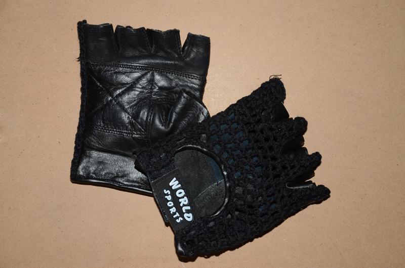 перчатки атлетически для занятий на турнике